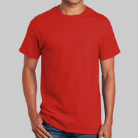 Tee-shirt supporteur d'équipie - Ultra Cotton ® 100% Cotton T Shirt