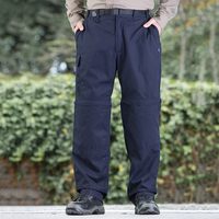 Kiwi convertible trousers