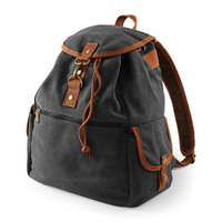 Desert Canvas Backpack