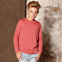 Boy's long sleeve HD T