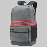 3-Stripes medium backpack