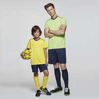 KIT SPORT UNITED : Kit de sport avec t-shirt et short.