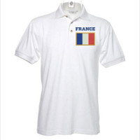 Polo épique de France - Polo KK400 Workwear  - Polo KK400 Workwear