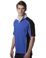 Gamegear S/Sleeve Rugby Shirt