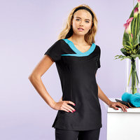 Ivy beauty and spa tunic