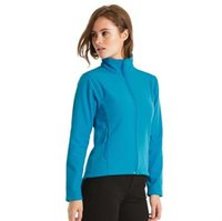 B&C ID.701 Softshell jacket /women