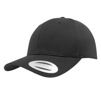 Curved classic snapback (7706)(7706)