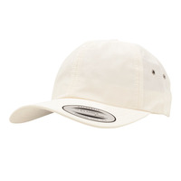 Low-profile water-repellent cap (6245WR)